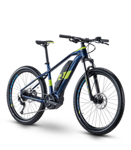 R Raymon HardRay E-Seven 4.0 Deepblue / Lime M