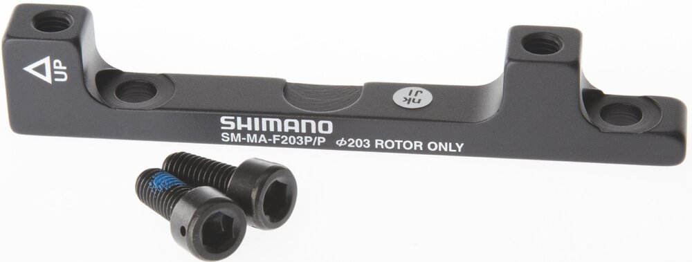 Shimano Adapter PM/PM 203mm